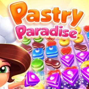 Pastry Paradise ist wert yu empfehlen