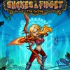 Browsergame:Shakes and Fidget