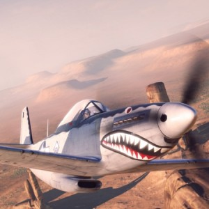 Das Spiel: World of Warplanes